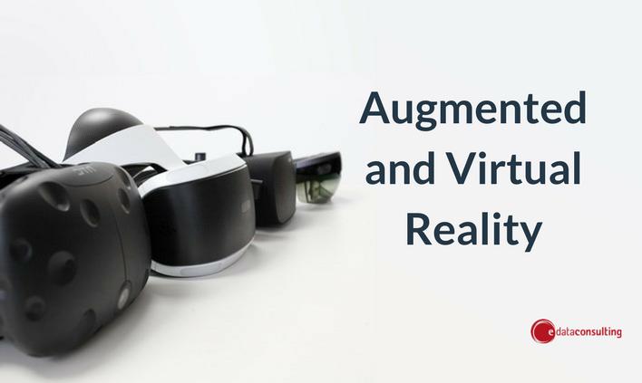 Realidad Virtual y Realidad Aumentada - Metaverso