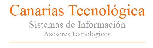 CANARIAS TECNOLOGICA Y SISTEMAS DE INFORMACION 2013 SL