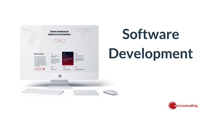 Desarrollo de software e implementación