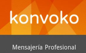 KONVOKO TECHNOLOGY, S.L.
