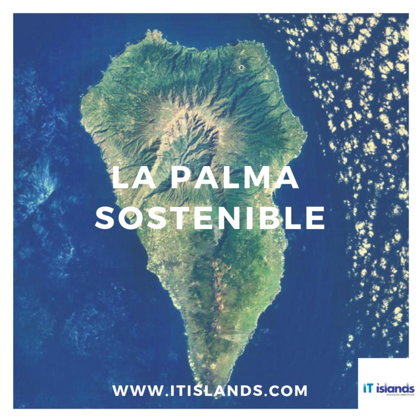 La Palma sostenible