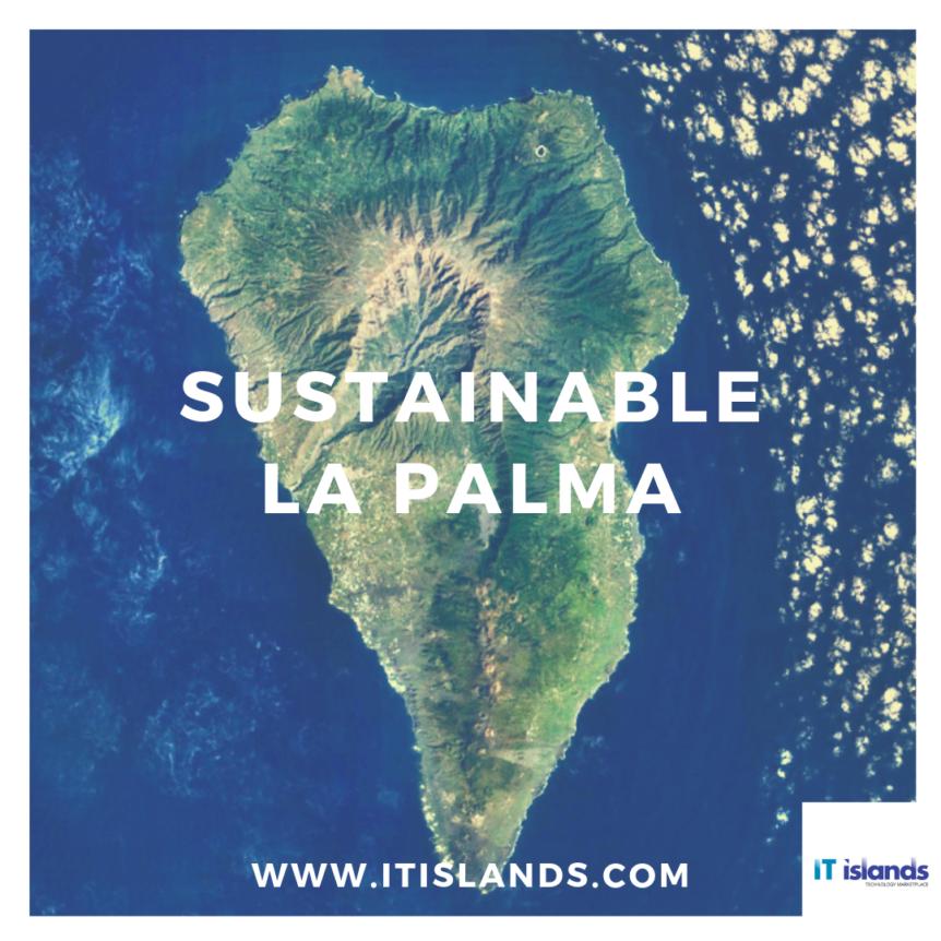sustainable La Palma