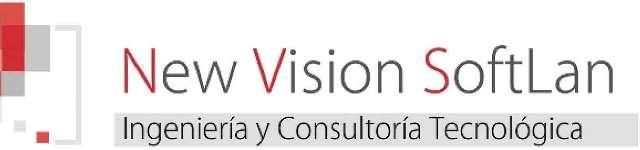 New Vision SoftLan S.L.